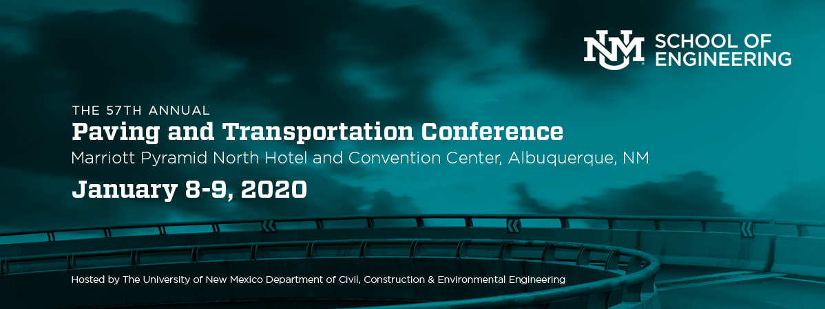 Photo of 2020 Paving and Transportation Conference