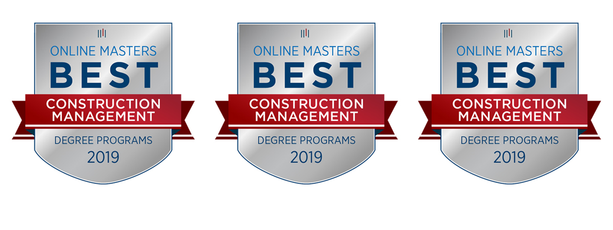Photo of Online Masters names CCEE MCM top program for 2019